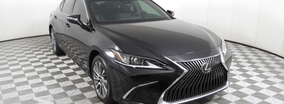 Know How You can Fulfill the Lifelong Dream with the Used Lexus Cars in 2019