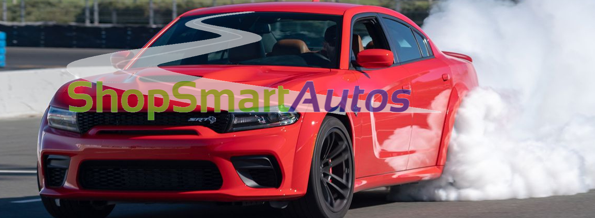 2020 Dodge Charger: A Sleek Car with a Blend of Performance & Practicality
