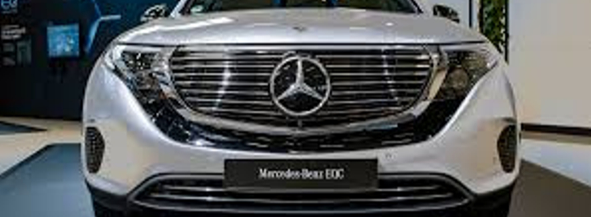2020 Mercedes-Benz EQC: A Leap Further to Make the World Greener Comfortably
