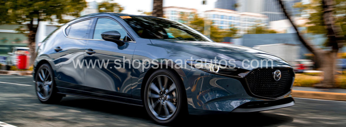 2020 Mazda 3: Cutting-Edge Electrical Systems Meet Safety on Road Next Year