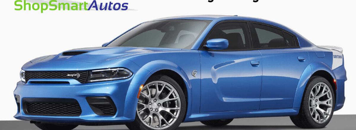 2020 Dodge Charger SRT Hellcat Gets Enhanced Handling Upgrade