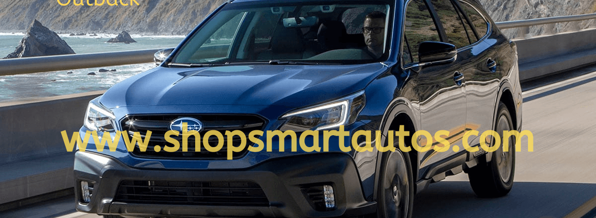 2020 Subaru Outback – A New Car That Continues the Legacy