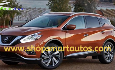2019 Nissan Rogue vs.2019 Nissan Murano: Which One to Choose?