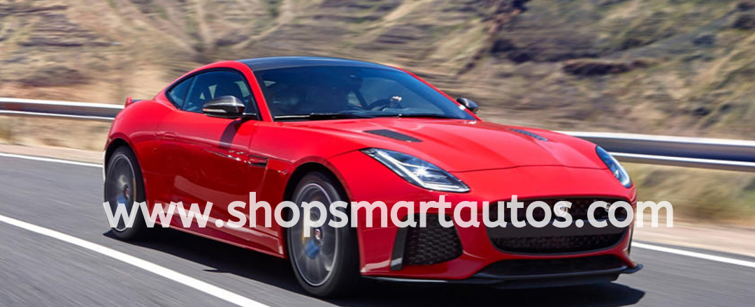 2020 Jaguar F-Type: A Powerful & Agile Sports Car with a Distinguished Bloodline