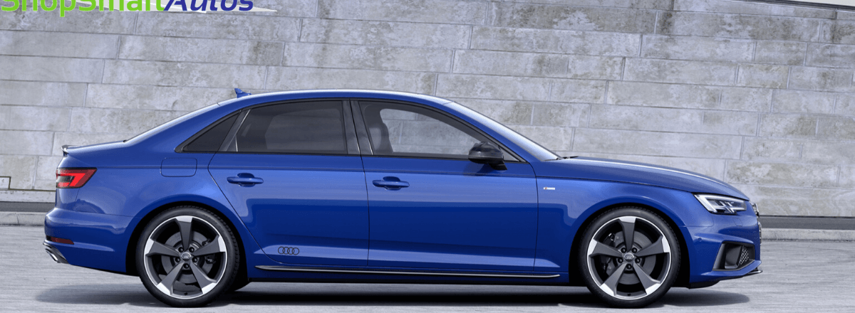 Check out these Highly Recommended Audi Models Launched in 2019 Today