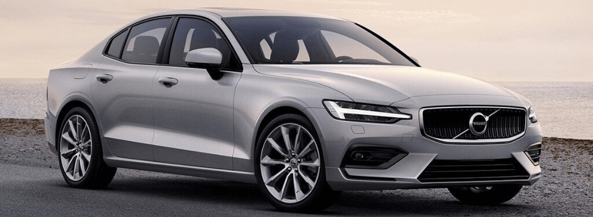 Know about 3 Luxury Models with Elegant Designs that Volvo is Dropping in 2020