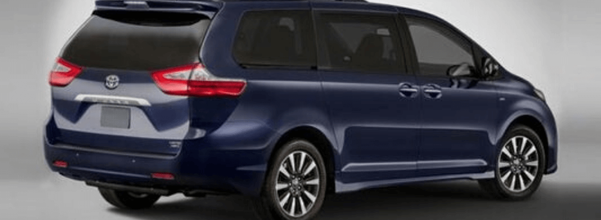 The Top 2021 Minivans That You Would Like to Know about