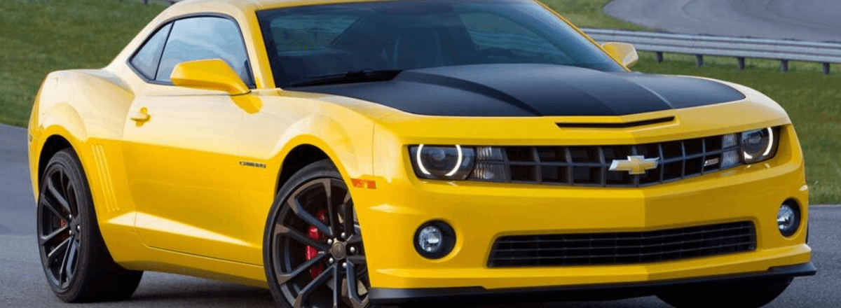2 of the Best Muscle Cars That You Will Get in 2021