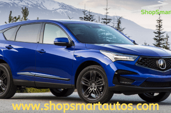 Know what 2020 Acura MDX is Willing to Offer through this New Generation