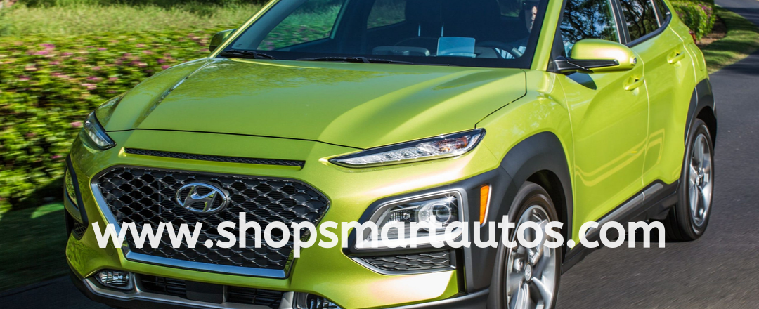 2019 Hyundai Kona: The New Breed of SUV for Your Road Trip